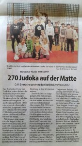 Borbecker Kurier 08.03.2017